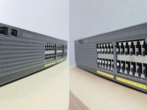 So sánh các thiết bị chuyển mạch Cisco 1000 với Cisco Catalyst 2960X Series Switches