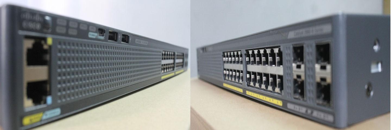 Cisco 2960x
