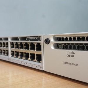 WS-C3850-48T-S