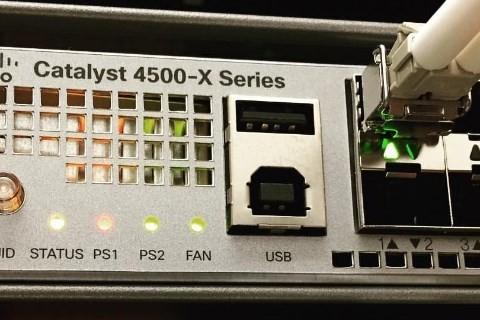 Cisco 4500-X Cùng tìm hiểu khám phá qua catalyst 4500 x datasheet
