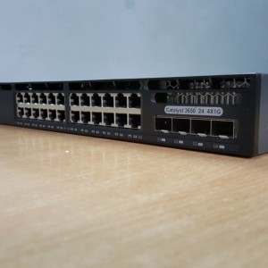WS-C3650-24TS-L