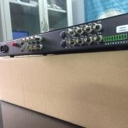 Bộ chuyển đổi video sang quang 16 kênh