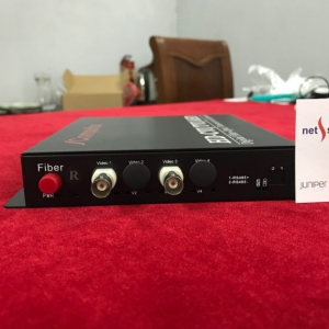 bộ chuyển đổi video sang quang 2 kênh