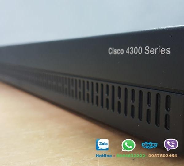 cisco 4300