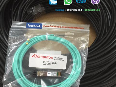 Liệu có nên mua cáp quang amp multimode 4 sợi OM3?