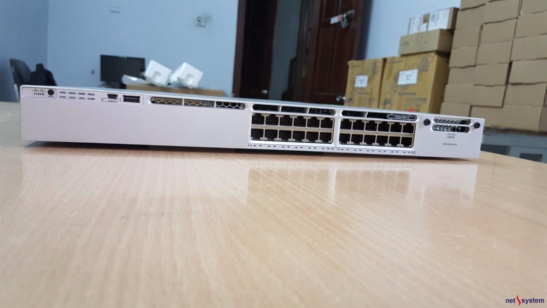 thiết bị chuyển mạch switch