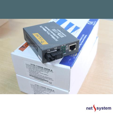 converter quang Netlink
