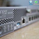 Juniper Firewall SRX210HE2