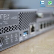 Firewall Juniper SRX340-SYS-JB