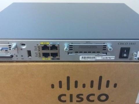 Bộ định tuyến router Cisco 1941 Cisco 1921 vs Cisco 1841 có gì nổi bật
