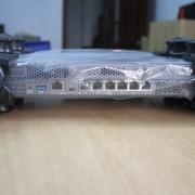 Firewall Juniper SRX300-SYS-JB