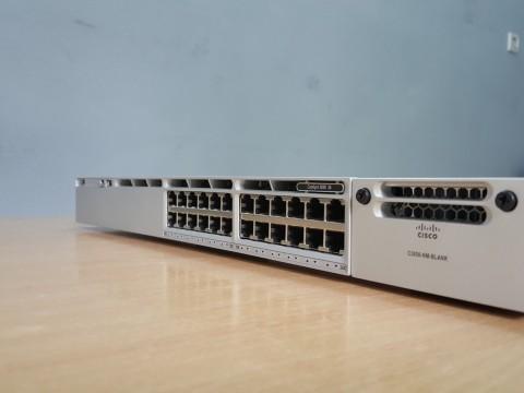 Core Switch là gì? Tại sao chúng ta cầnCore Switch Cisco