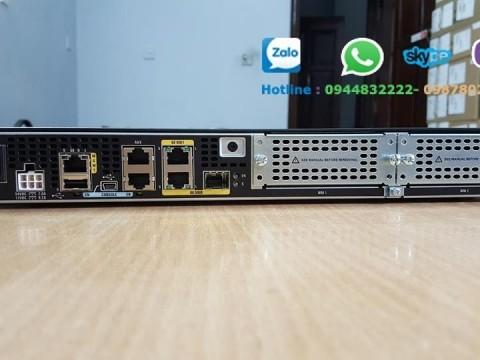 Những thông tin cơ bản cho người sử dụng Router Cisco