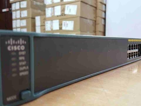 Top 5 sản phẩm Switch Cisco 2960 24 ports được bán chạy nhất