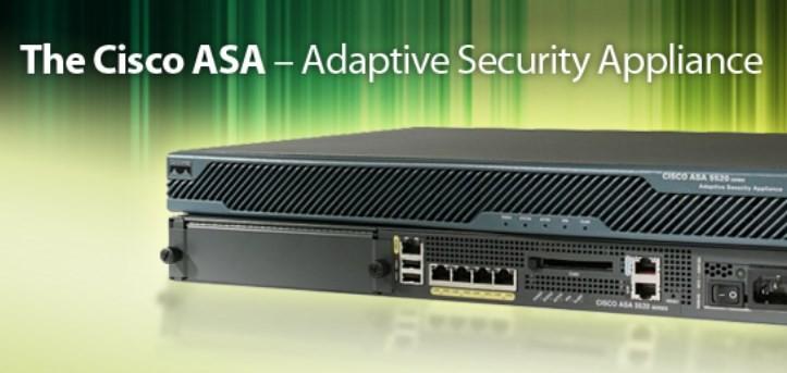 Cisco ASA là gì?
