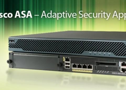 Các loại firewall Cisco tốt nhất trên thị trường