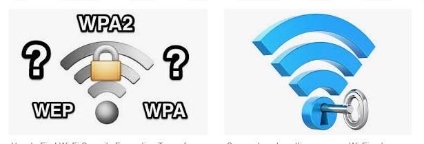 Bảo mật WiFi