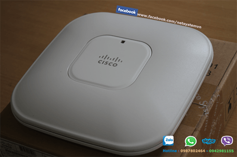 access point là thiết bị phát wifi
