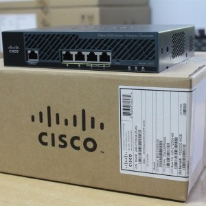 Wireless Controller Cisco AIR-CT3504-K9