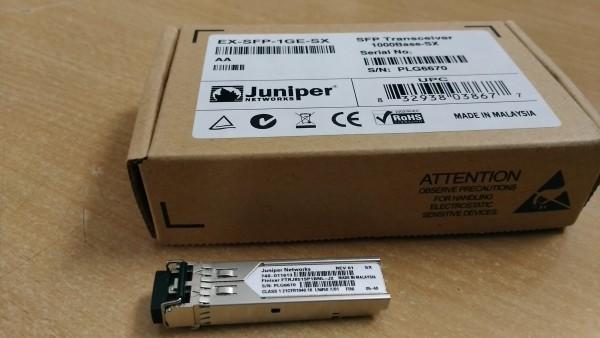 Module quang Juniper SFP SFP+ 1G, 10G, 25G, 40G chính hãng