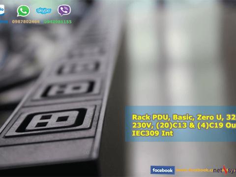 Hướng dẫn cách chọn một thanh nguồn PDU cho tủ Rack