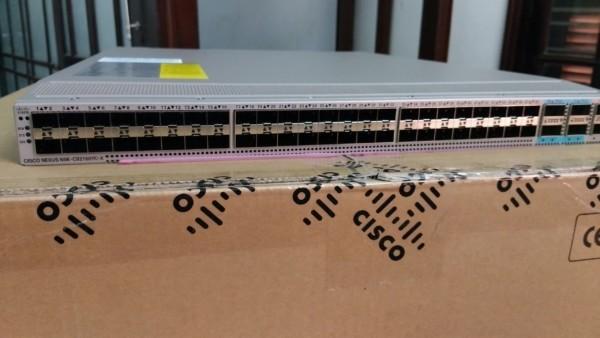 Cisco 9500 series
