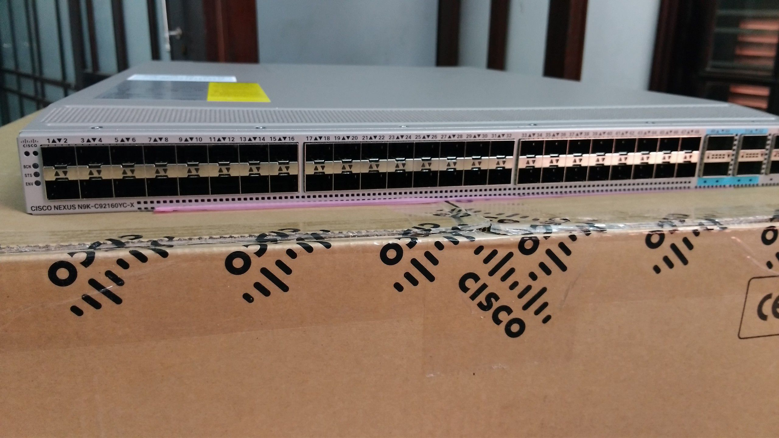 C9500-24Y4C-E