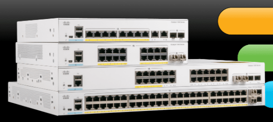 switch cisco 1000