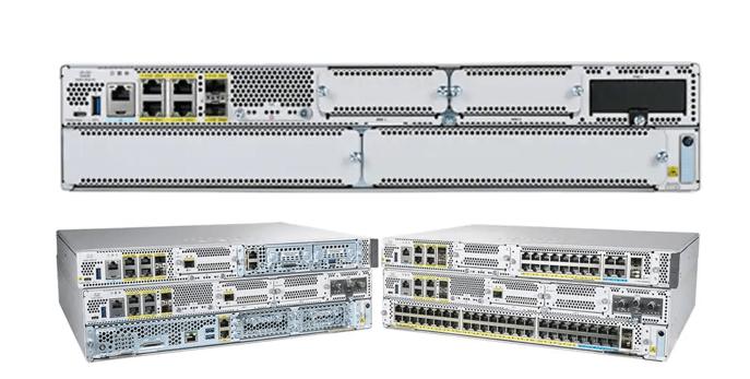Cisco C8300-2N2S-6T