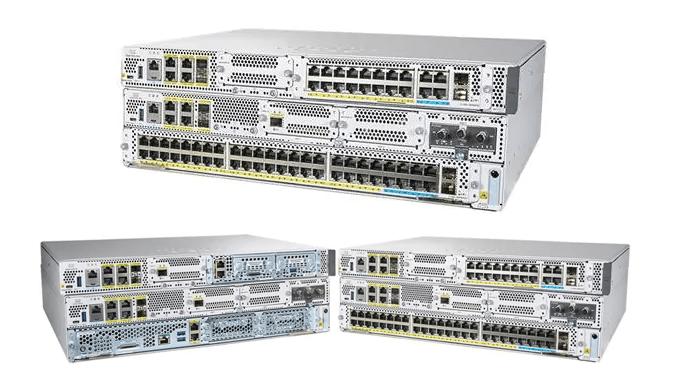 Router Cisco Catalyst 8300