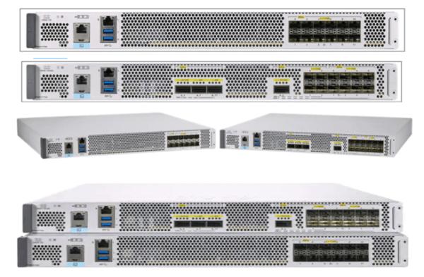 Cisco Catalyst 8500
