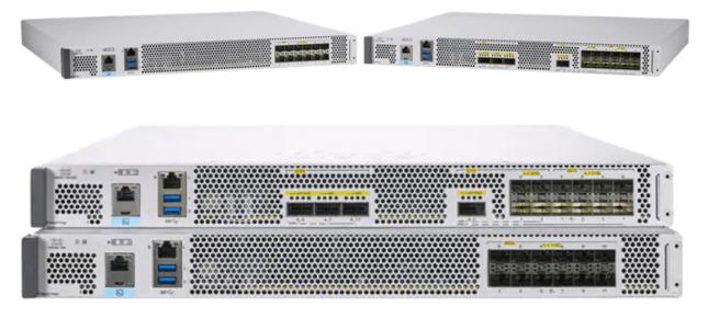 Bộ định tuyến Cisco Catalyst 8500 Series