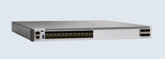 Catalyst 9500 C9500-32C-A