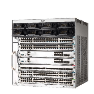 Core Cisco Catalyst 9400 Series Switches