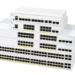 Cisco SG250 so với Cisco SG350 – Dòng Switch Cisco Small Business thế hệ mới nào tốt hơn?