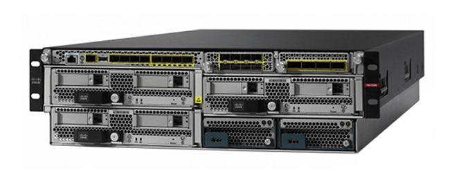 Cisco Firepower 9300 series