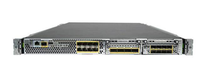 Cisco FirePOWER 4100 series