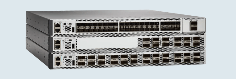 Core Switch Cisco Layer 3 C9500