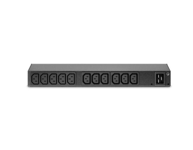 Thanh nguồn pdu APC AP6020A - APC Basic Rack PDU AP6020A - Power distribution unit